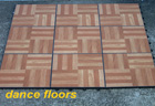 dance-floors