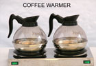 coffee-warmer